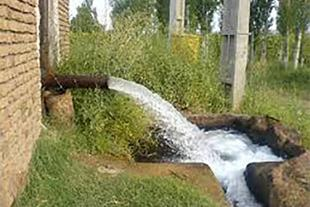 آب یابی حرفه ای اکتشاف آب زیرزمینی با روش ژئوفیزیک