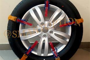 فروش زنجیر چرخ پلیمری ضد سایش