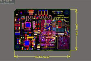 آموزش طراحی PCB بانرم افزار آلتیوم Altium Designer
