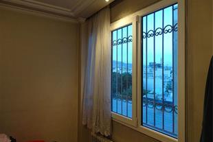 فروش و نصب در ب و پنجره دوجدارهupvcبا تخفیف ویژه