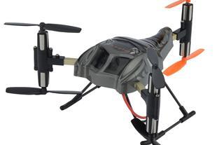 کوادکوپتر ربات سه بعدی مدل S-Max 6047B