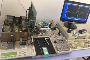 تعمیرات دستگاه آنالیتیکال و آزمایشگاهی