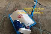 دستگاه شستشوی فرش - دستگاه قالی شویی