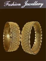 فروش تک پوش و النگو طرح طلا آبکاری طلا