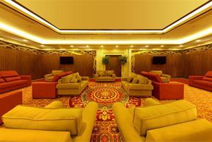 هتل پارسیس در مشهد