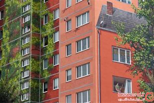 آپارتمان در آلمان فروش یا معاوضه با ملک در ایران