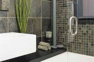کابین دوش حمامی