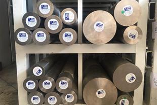 فروش تیتانیوم Titanium Gr1, Gr2, Gr5