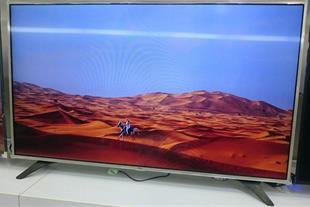 تلویزیون ال جی مدل 55UH654V