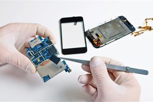 آموزش تعمیرات موبایل در تبریز(طرح ویژه کانون شاهد)