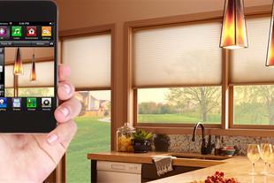 طراحی و پیاده سازی سیستم خانه هوشمند
