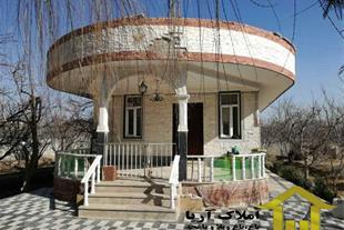 فروش باغ ویلا 4000 متری در شهریار