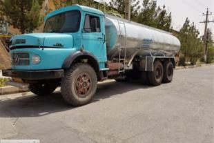 فروش آب مقطر و حمل استاندارد آب مقطر