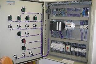 آموزش برق صنعتی حرفه ای