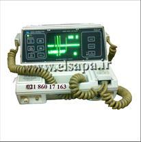 الکتروشوک HP 43100A