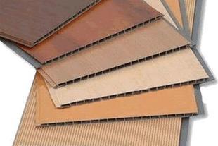 تولید و پخش پنل PVC - پانل mdf