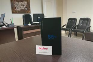فروش اقساطی گوشی سامسونگ S8 Plus