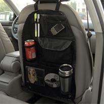 کیف نگهدارنده لوازم پشت صندلی خودرو بزرگ