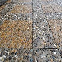 فروش سنگ فرش | تولید سنگ فرش