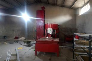 آموزش راه اندازی خطوط تولید سنگ مصنوعی