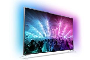 فروش تلویزیون فیلیپس 75PUT7101