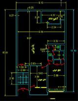 تهیه نقشه ازبیلت برق و نقشه ازبیلت تاسیسات مکانیکی