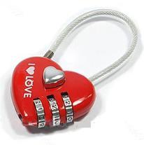 قفل ترکیبی رمز دار Resttable