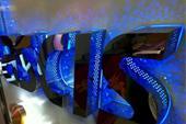 تولید تابلو چلنیوم پشت نور در کرج