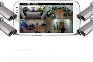 آموزش طراحی و نصب دوربین های مداربسته