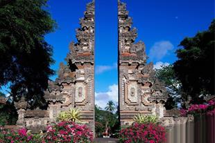 تور رویایی بالی (اندونزی)