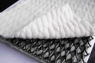 ژئودرین نواری(ژئونت)مناسب استفاده دیواره های گود