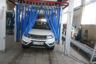 تولید کننده کارواش اتوماتیک دروازه ای و تونلی
