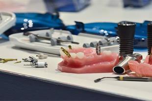 نمایشگاه دندانپزشکی AEEDC دبی