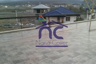 بازسازی و نوسازی سقف و بام با نانوعایق بی رنگ