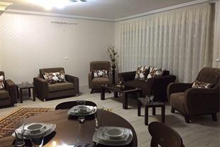 اجاره روزانه  آپارتمان مبله ارزان در کرمان