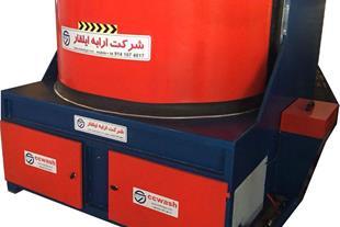 تولید کننده دستگاه قطعه شویی و سیلندر شویی