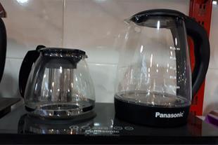 چای ساز دیجیتال پاناسونیک