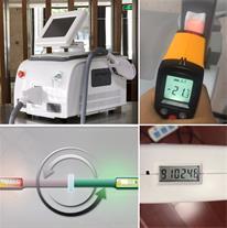 فروش انواع دستگاه های لیزر و شبه لیزر
