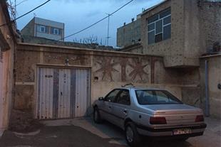 فروش خانه 160 متری در حجتی