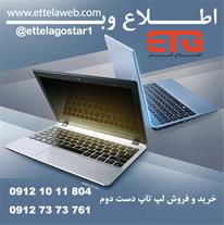 لپ تاپ دست دوم HP ENVY  15t-j100