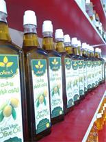 تولید و فروش روغن زیتون
