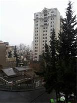 فروش برج مسکونی در الهیه تهران