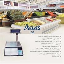 ترازو ACLAS LS6