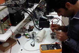 تعمیر انواع دوربین و دستگاه ذخیره تصویر dvr