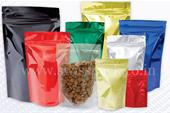 توزیع و فروش انواع پاکت زیپ کیپ چاپی و ساده