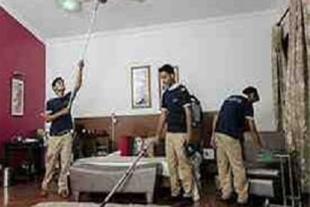 خدمات نظافت منزل و محل کار نگهداری کودک و سالمند