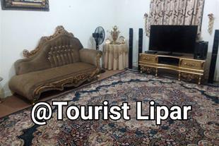 اجاره ویلا منزل اپارتمان سوئیت  مبله در شهر چابهار