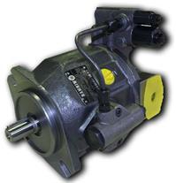 پمپ هیدرولیک – Hydraulic Pump