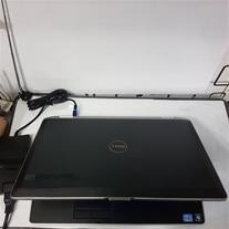 لپ تاپ دست دوم  DELL E6520