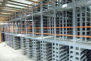قفسه بندی انبار - تولید کننده قفسه - بایگانی ریلی